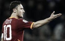 """Totti: """"Stagione discontinua ma positiva. Scudetto? Ci riproveremo"""""""