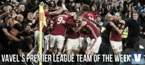 VAVEL's Premier League Team of the Week: Matchday Three