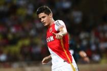 Ligue 1, il Dijon ferma il Monaco sull'1-1