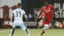 Kolo Toure insists he's ready to face former club Manchester City in crunch clash