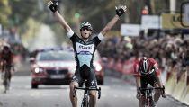 Ancora Italia nelle classiche: Matteo Trentin vince la Parigi-Tours