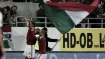 Hungary 2-1 Norway (3-1 on aggregate): Hungarians end 30-year wait for a spot at major tournament finals