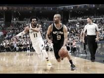 NBA playoffs, Parker e Leonard archiviano la pratica Memphis in gara-6 (96-103)