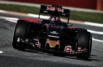Toro Rosso: la situación actual decepciona a sus pilotos
