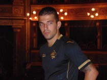 """Palermo, Trajkovski: """"Sapevo che avrei fatto bene, ora non fermiamoci"""""""