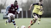 Aston Villa defeat Fleetwood in behind-closed-doors friendly