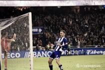 El Deportivo rebasa a un Celta ramplón