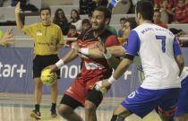 Marcelo salva a Bada Huesca sobre la bocina