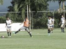 Cruzeiro anuncia dois jogos-treinos visando estreia no Campeonato Mineiro