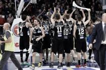 Basket, serie A: Trento soffre, ma regola Capo d'Orlando