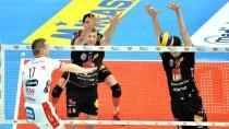 Volley M, CEV Champions League: la Diatec Trentino batte 3-0 la Lube Civitanova Marche e vola in finale di Champions