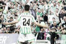 """Rubén Castro: """"Este equipo y esta afición no se merecen estar en Segunda División"""""""