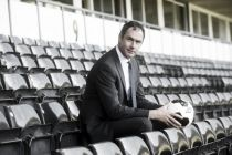 Clement over the moon with Derby job