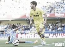 El Villarreal no pierde en El Madrigal frente al Málaga desde hace siete años