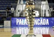 Basket, serie A2: il programma della decima giornata