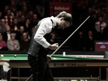 Selby and Trump in top form as they ease into the European Masters quarter-finals