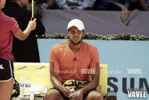 """Jo-Wilfried Tsonga: """"Podría haber sido más fácil"""""""