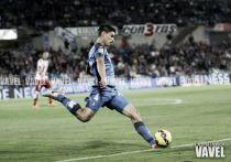 Emiliano Velázquez no disputará la Copa América 2015