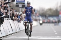 Recital de Quick-Step Floors en Flandes