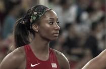 Sorpresa en EEUU: Kendra Harrison se queda sin billete a Río