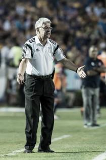 """Ricardo Ferretti: """"Me preocupa que el equipo no está dando alegrías a la afición"""""""