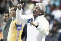 """Ricardo Ferreti: """"Mi equipo no está jugando bien"""""""