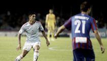 """Pablo Hernández: """"Quiero jugar y hacerlo lo mejor posible"""""""