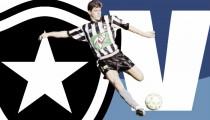 """Entrevista. Túlio Maravilha à VAVEL: """"Sou Botafogo de coração, devo tudo ao clube"""""""