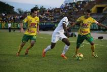 HistorialHuila – Deportivo Cali: predominio 'verdiblanco' ante los 'opitas'