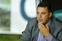 Mohamed, satisfecho con sus Águilas y conforme con el empate ante Chiapas