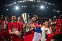 Turkish Airlines EuroLeague, numeri e curiosità in avvicinamento ai Playoffs - Parte 1