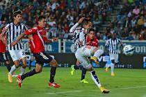 Pachuca, con buen historial como local ante Veracruz