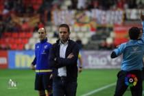 La SD Huesca despide a Tevenet