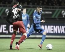 Resumen de la jornada 15 de la Eredivisie