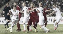 Trabajo pendiente para la vuelta de la Europa League