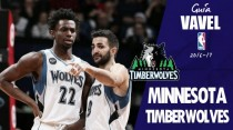 2016-2017 VAVEL USA's NBA Team Preview: Minnesota Timberwolves