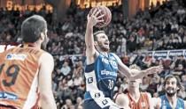 Las notas del RETAbet Gipuzkoa Basket: Txemi Urtasun