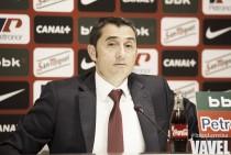"""Valverde: """"El objetivo está cumplido"""""""