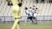 El Sabadell ve recompensada su entrega