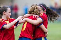 Bélgica - España, a un punto de Islandia