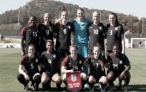 U-23 WNT names rosters for Portland Tournament, Florida Camp
