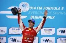 Lucas Di Grassi: dalla Formula 1 alla Formula E