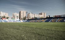 Convocatoria UCAM Murcia CF - CD Lugo