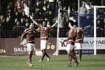 Chavero reina en Murcia