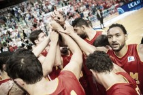 UCAM Murcia 2015: cita murciana con la historia