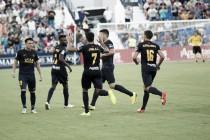 Convocatoria del UCAM Murcia ante el Real Valladolid: rotaciones y oxígeno