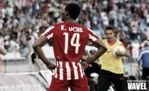 Llagostera - Almería: puntuaciones Almería, jornada 40 de la Liga Adelante
