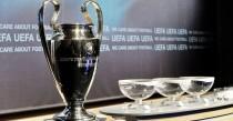 Sorteggio Champions League, urna benevola per le italiane