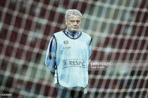 """Markevych: """"Nuestra defensa ha estado a gran nivel durante la temporada"""""""