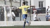 Las Palmas Atlético se atasca en el Anexo